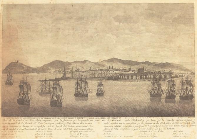 COROMINA i FARALT, Josep. Barcelona, 1814